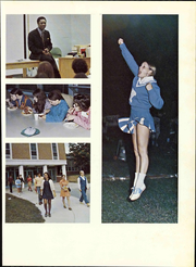 Page 11, 1971 Edition, Yorktown High School - Grenadier Yearbook (Arlington, VA) online yearbook collection