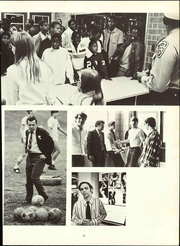 Page 17, 1971 Edition, Yorktown High School - Grenadier Yearbook (Arlington, VA) online yearbook collection