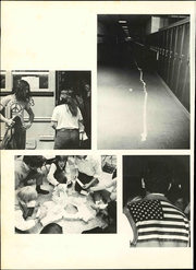 Page 8, 1971 Edition, Yorktown High School - Grenadier Yearbook (Arlington, VA) online yearbook collection