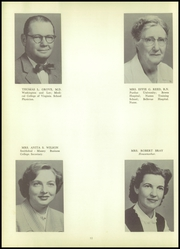 Page 16, 1957 Edition, Christchurch School - Tides Yearbook (Christchurch, VA) online yearbook collection