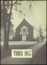 Page 5, 1957 Edition, Christchurch School - Tides Yearbook (Christchurch, VA) online yearbook collection