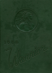 1956 Edition, Troutville High School - Warrior Yearbook (Troutville, VA)