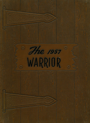 1957 Edition, Troutville High School - Warrior Yearbook (Troutville, VA)