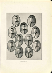 Page 17, 1925 Edition, Fork Union Military Academy - Skirmisher Yearbook (Fork Union, VA) online yearbook collection