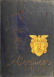 1943 Edition, Fork Union Military Academy - Skirmisher Yearbook (Fork Union, VA)