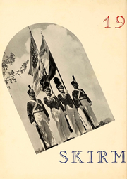 Page 6, 1943 Edition, Fork Union Military Academy - Skirmisher Yearbook (Fork Union, VA) online yearbook collection