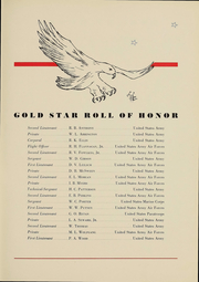 Page 11, 1945 Edition, Fork Union Military Academy - Skirmisher Yearbook (Fork Union, VA) online yearbook collection