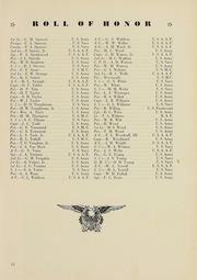 Page 15, 1945 Edition, Fork Union Military Academy - Skirmisher Yearbook (Fork Union, VA) online yearbook collection