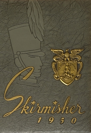 1950 Edition, Fork Union Military Academy - Skirmisher Yearbook (Fork Union, VA)