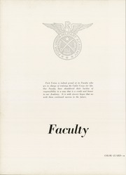 Page 14, 1951 Edition, Fork Union Military Academy - Skirmisher Yearbook (Fork Union, VA) online yearbook collection