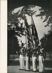 Page 15, 1951 Edition, Fork Union Military Academy - Skirmisher Yearbook (Fork Union, VA) online yearbook collection