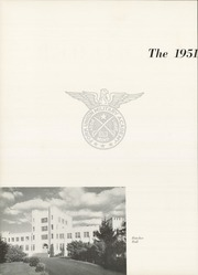 Page 8, 1951 Edition, Fork Union Military Academy - Skirmisher Yearbook (Fork Union, VA) online yearbook collection