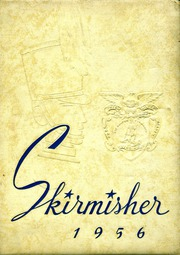 1956 Edition, Fork Union Military Academy - Skirmisher Yearbook (Fork Union, VA)