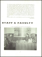 Page 13, 1960 Edition, Fork Union Military Academy - Skirmisher Yearbook (Fork Union, VA) online yearbook collection