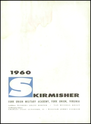 Page 7, 1960 Edition, Fork Union Military Academy - Skirmisher Yearbook (Fork Union, VA) online yearbook collection