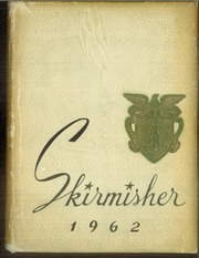 1962 Edition, Fork Union Military Academy - Skirmisher Yearbook (Fork Union, VA)