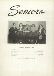 Page 10, 1942 Edition, Manchester High School - Memoir Yearbook (Richmond, VA) online yearbook collection