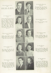 Page 11, 1942 Edition, Manchester High School - Memoir Yearbook (Richmond, VA) online yearbook collection