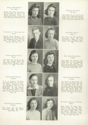 Page 12, 1942 Edition, Manchester High School - Memoir Yearbook (Richmond, VA) online yearbook collection