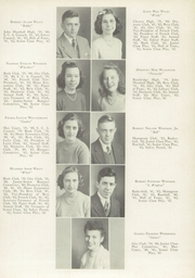 Page 15, 1942 Edition, Manchester High School - Memoir Yearbook (Richmond, VA) online yearbook collection