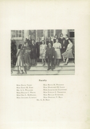 Page 9, 1942 Edition, Manchester High School - Memoir Yearbook (Richmond, VA) online yearbook collection