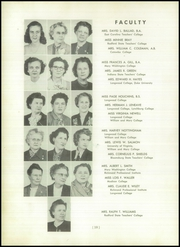 Page 14, 1950 Edition, Manchester High School - Memoir Yearbook (Richmond, VA) online yearbook collection