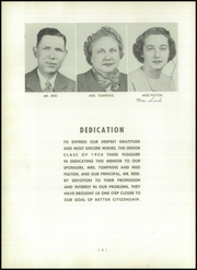 Page 8, 1950 Edition, Manchester High School - Memoir Yearbook (Richmond, VA) online yearbook collection