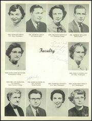 Page 10, 1956 Edition, Manchester High School - Memoir Yearbook (Richmond, VA) online yearbook collection