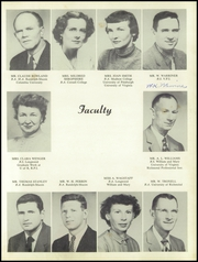 Page 11, 1956 Edition, Manchester High School - Memoir Yearbook (Richmond, VA) online yearbook collection