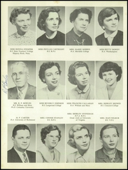 Page 12, 1956 Edition, Manchester High School - Memoir Yearbook (Richmond, VA) online yearbook collection