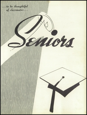 Page 13, 1956 Edition, Manchester High School - Memoir Yearbook (Richmond, VA) online yearbook collection