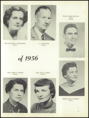 Page 15, 1956 Edition, Manchester High School - Memoir Yearbook (Richmond, VA) online yearbook collection