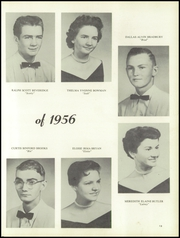 Page 17, 1956 Edition, Manchester High School - Memoir Yearbook (Richmond, VA) online yearbook collection