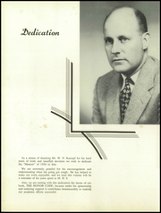 Page 6, 1956 Edition, Manchester High School - Memoir Yearbook (Richmond, VA) online yearbook collection