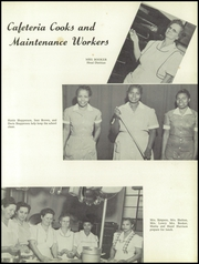 Page 9, 1956 Edition, Manchester High School - Memoir Yearbook (Richmond, VA) online yearbook collection