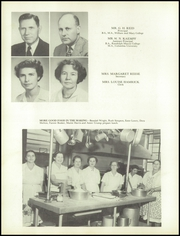 Page 10, 1957 Edition, Manchester High School - Memoir Yearbook (Richmond, VA) online yearbook collection