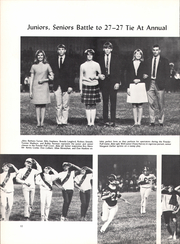 Page 16, 1968 Edition, Manchester High School - Memoir Yearbook (Richmond, VA) online yearbook collection