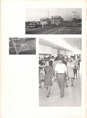 Page 6, 1968 Edition, Manchester High School - Memoir Yearbook (Richmond, VA) online yearbook collection