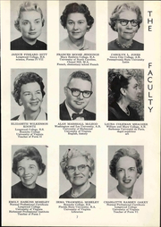 Page 13, 1965 Edition, North Cross School - Compass Yearbook (Roanoke, VA) online yearbook collection