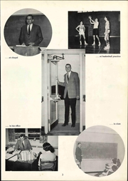 Page 9, 1965 Edition, North Cross School - Compass Yearbook (Roanoke, VA) online yearbook collection