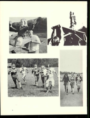 Page 10, 1970 Edition, North Cross School - Compass Yearbook (Roanoke, VA) online yearbook collection