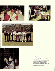 Page 17, 1970 Edition, North Cross School - Compass Yearbook (Roanoke, VA) online yearbook collection
