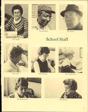Page 13, 1978 Edition, North Cross School - Compass Yearbook (Roanoke, VA) online yearbook collection
