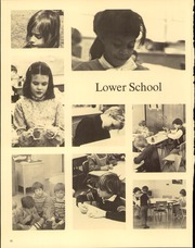 Page 16, 1978 Edition, North Cross School - Compass Yearbook (Roanoke, VA) online yearbook collection