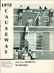 Page 7, 1975 Edition, Great Bridge High School - Causeway Yearbook (Chesapeake, VA) online yearbook collection