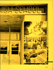Page 9, 1975 Edition, Great Bridge High School - Causeway Yearbook (Chesapeake, VA) online yearbook collection