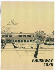 Page 1, 1979 Edition, Great Bridge High School - Causeway Yearbook (Chesapeake, VA) online yearbook collection