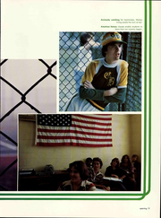 Page 15, 1979 Edition, Great Bridge High School - Causeway Yearbook (Chesapeake, VA) online yearbook collection