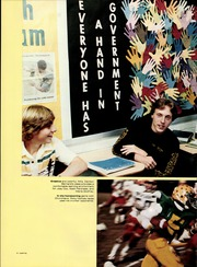 Page 8, 1981 Edition, Great Bridge High School - Causeway Yearbook (Chesapeake, VA) online yearbook collection