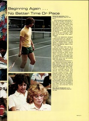 Page 9, 1981 Edition, Great Bridge High School - Causeway Yearbook (Chesapeake, VA) online yearbook collection